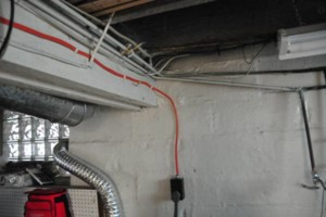 Photo #18: Full Service Home Maintenance - Carpentry /Electric/ Plumbig/ Tile