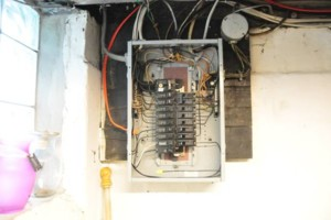 Photo #17: Full Service Home Maintenance - Carpentry /Electric/ Plumbig/ Tile