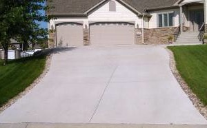 Photo #16: CONCRETE ALL TYPES - flatwork and stamped
