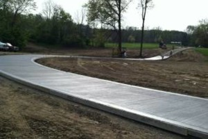 Photo #4: CONCRETE ALL TYPES - flatwork and stamped