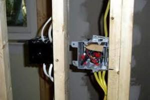 Photo #9: Electric work - Gateway Electric