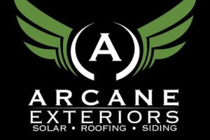Photo #5: Arcane Exteriors. Roofing, Siding, and Solar