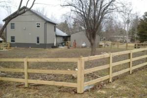 Photo #5: Quality Decks & Fencing - arbors, pergolas, trellis', decorative wells