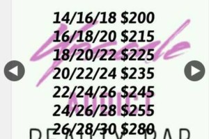 Photo #5: BUNDLE DEAL AND HAIR SPECIAL! Quickweave $30