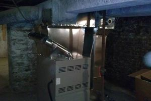 Photo #13: HVAC ~ Heating/Air Conditioning/HEAT PUMPS