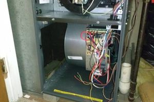 Photo #11: HVAC ~ Heating/Air Conditioning/HEAT PUMPS