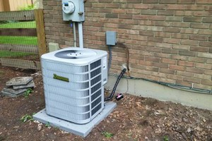 Photo #4: HVAC ~ Heating/Air Conditioning/HEAT PUMPS