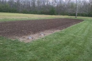 Photo #1: Garden plowing/bushhog service