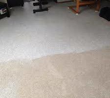 Photo #1: Custom Carpet Cleaner's -  2 rooms $39.95!!!