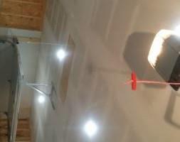 Photo #1: Drywall finisher - Small/Big jobs