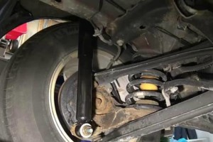 Photo #6: Bobs Auto, low cost minor auto repair