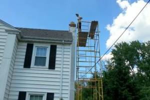 Photo #7: Expert masonry repair Matt Mason