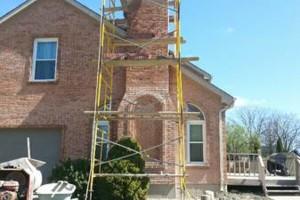 Photo #4: Expert masonry repair Matt Mason