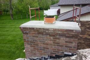 Photo #3: Expert masonry repair Matt Mason