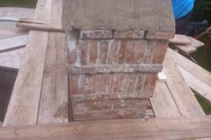 Photo #2: Expert masonry repair Matt Mason
