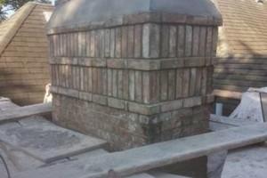Photo #1: Expert masonry repair Matt Mason
