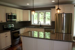 Photo #16: Crown Construction. Home Remodels- Update My House
