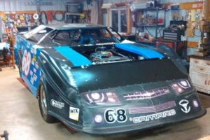 Photo #12: LEE RACING. Trailer and race car repair
