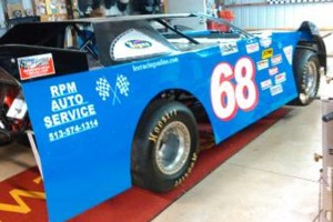Photo #11: LEE RACING. Trailer and race car repair