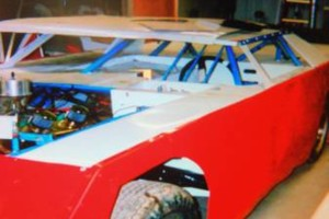 Photo #9: LEE RACING. Trailer and race car repair