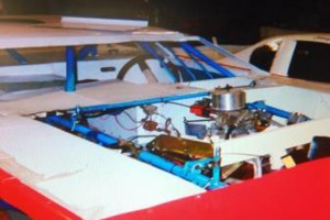 Photo #8: LEE RACING. Trailer and race car repair