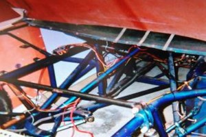 Photo #7: LEE RACING. Trailer and race car repair