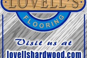 Photo #22: Lovell's hard wood. Hardwood Floor Installation. Sanding and Refinishing