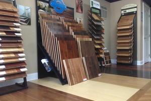 Photo #16: Lovell's hard wood. Hardwood Floor Installation. Sanding and Refinishing