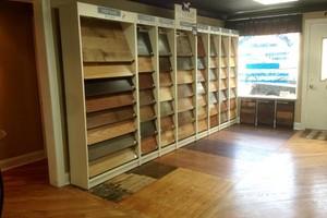 Photo #15: Lovell's hard wood. Hardwood Floor Installation. Sanding and Refinishing