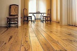 Photo #10: Lovell's hard wood. Hardwood Floor Installation. Sanding and Refinishing