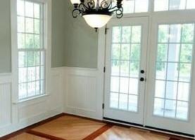 Photo #9: Lovell's hard wood. Hardwood Floor Installation. Sanding and Refinishing