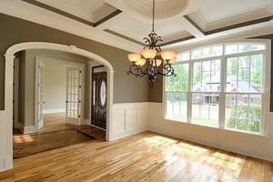 Photo #8: Lovell's hard wood. Hardwood Floor Installation. Sanding and Refinishing