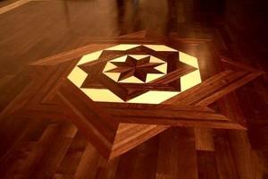 Photo #7: Lovell's hard wood. Hardwood Floor Installation. Sanding and Refinishing