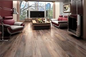 Photo #6: Lovell's hard wood. Hardwood Floor Installation. Sanding and Refinishing