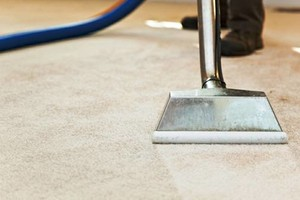Photo #2: Carpet & Upholstery Cleaning. Discount Rates!