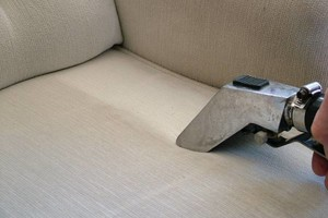 Photo #1: Carpet & Upholstery Cleaning. Discount Rates!