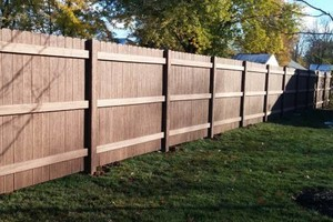 Photo #2: All pro fence. Fence Installation Professionals