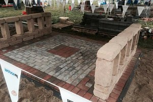Photo #7: Paver patios and much more!