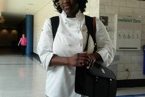 Photo #1: Looking for a Caterer? DeeGrace Catering! Quality food/exceptional service!