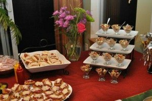 Photo #7: Looking for a Caterer? DeeGrace Catering! Quality food/exceptional service!