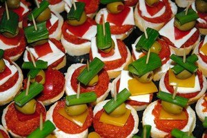 Photo #9: Looking for a Caterer? DeeGrace Catering! Quality food/exceptional service!