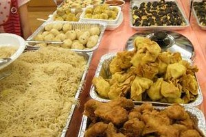 Photo #11: Looking for a Caterer? DeeGrace Catering! Quality food/exceptional service!
