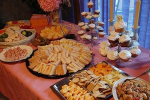 Photo #12: Looking for a Caterer? DeeGrace Catering! Quality food/exceptional service!