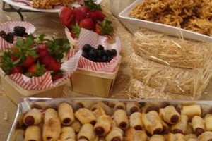 Photo #13: Looking for a Caterer? DeeGrace Catering! Quality food/exceptional service!