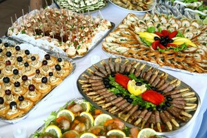 Photo #14: Looking for a Caterer? DeeGrace Catering! Quality food/exceptional service!