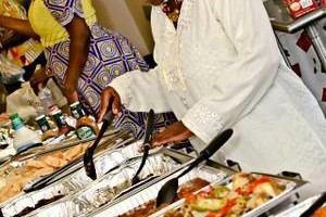 Photo #17: Looking for a Caterer? DeeGrace Catering! Quality food/exceptional service!