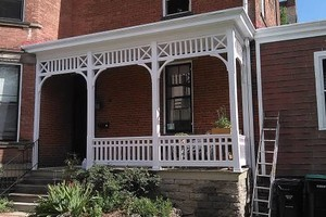 Photo #5: H & B PAINTING and CARPENTRY fully insured 25+ years