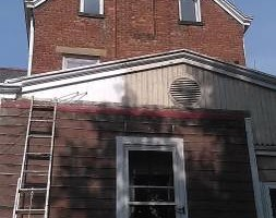 Photo #2: H & B PAINTING and CARPENTRY fully insured 25+ years