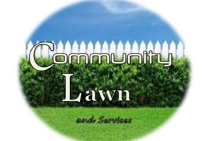 Photo #5: Community Lawn and Services