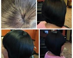 Photo #2: $100 SEW-IN! North College Hill